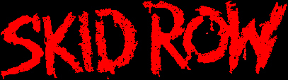 SkidRow logo