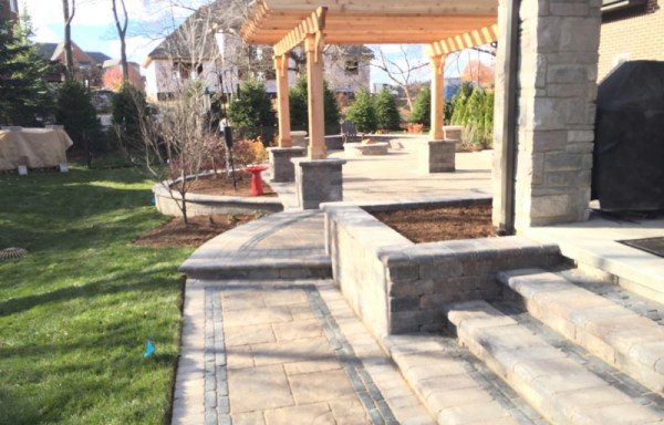 royal oak hardscape company