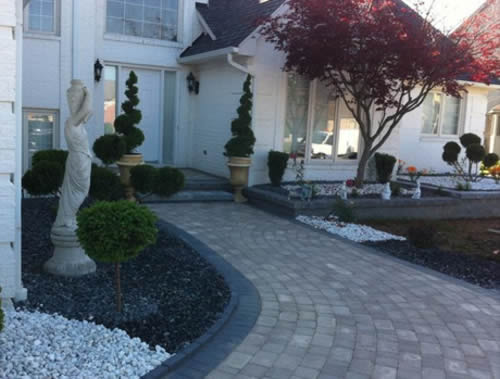 commerce twp hardscape company