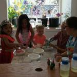 Sensory Play Group at HardScrabble Solutions