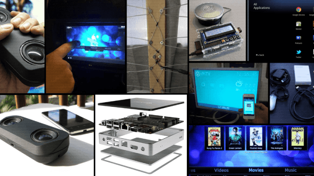 <b>The Media Center is The Gateway Drug for DIY Hacking</b></br>DIY Home Entertainment Systems