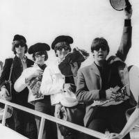 Los Beatles en las Ventas, 46 años despues.