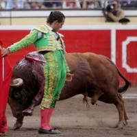 OPINIÓN: El toreo, una mafia sin competencia