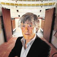Simón Casas: de espontáneo a amo del toreo
