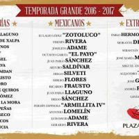 Plaza México:CON LO MISMO, MISMO DE LO MISMO Por Bardo de la Taurina