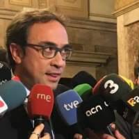 "Polémica en Cataluña: Rull ""No volverán a haber corridas de toros diga lo que diga el TC"""