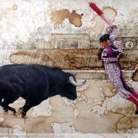 "Sólo para Villamelones: Les llaman ""toreros de plata"" ..."
