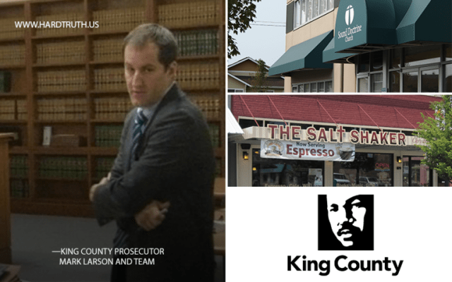 King County Prosecutors