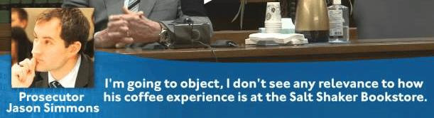 Prosecutor Jason Simmons