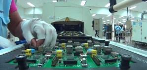 Vidéo : La naissance d'un Raspberry Pi