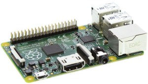 Raspberry Pi B+ : présentation officielle de Eben Upton