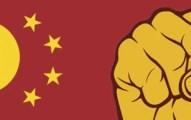 China banea bitcoin