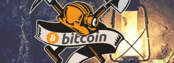 Minado de Bitcoin limite teorico