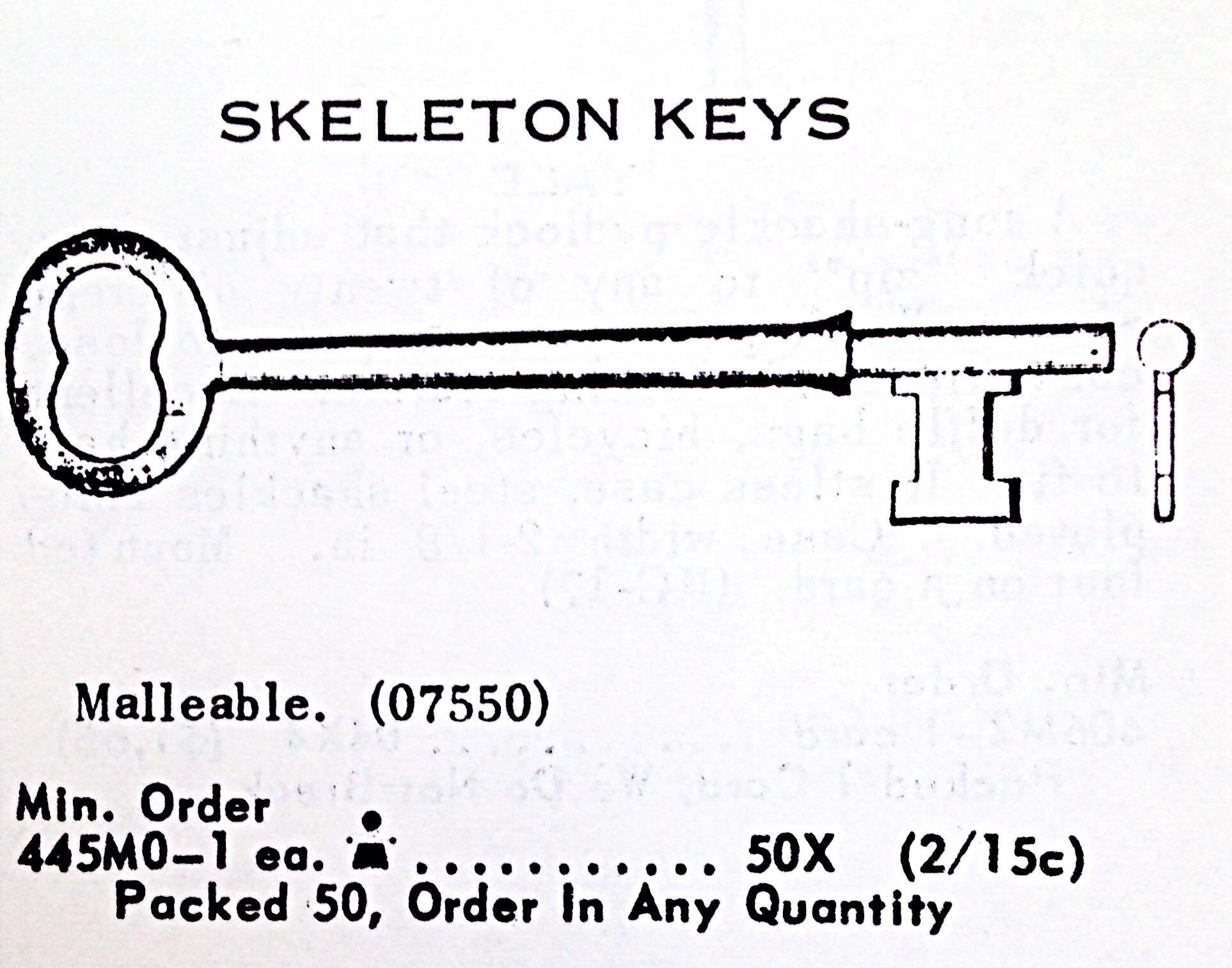 keys « Hardware Illustrated