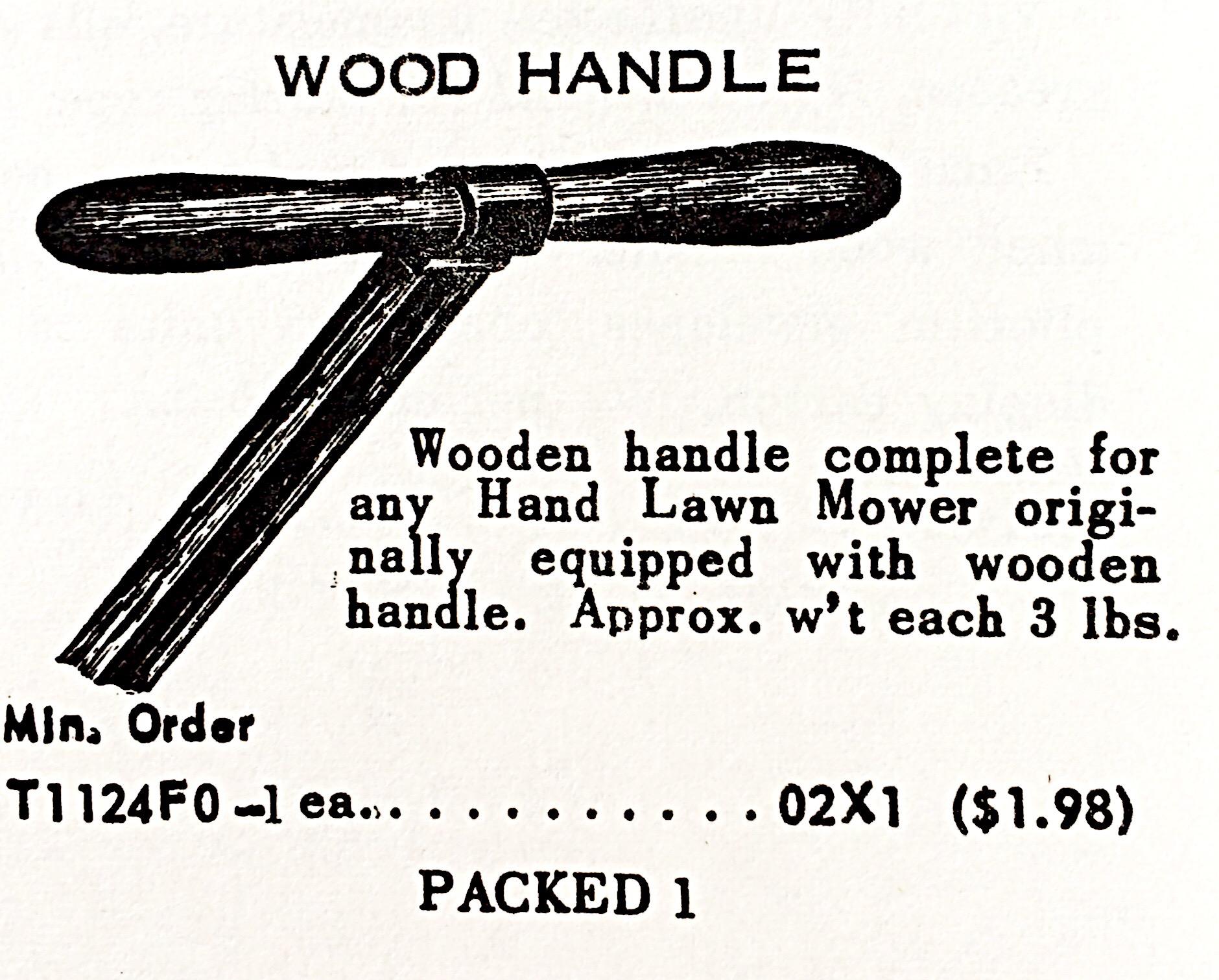 handle « Hardware Illustrated