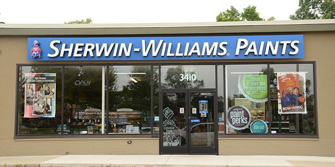 Sherwin-Williams To Buy Valspar For $11.3B