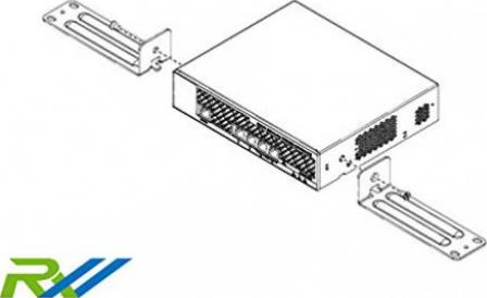 Cisco 2504 Wireless Controller Rack Mount Brackets günstig