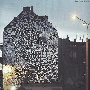 Cover art - Martyn: Hello Darkness