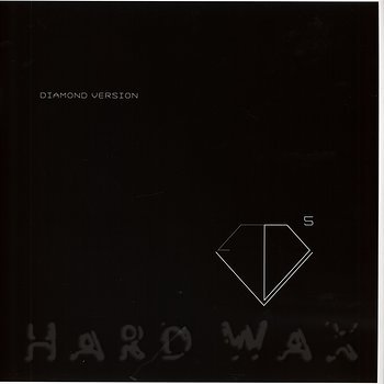 Cover art - Diamond Version: EP 5