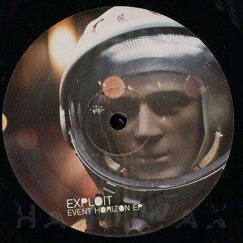 Cover art - Exploit: Event Horizon EP