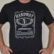 "Hardway ""JD"" Shirt Mens-0"