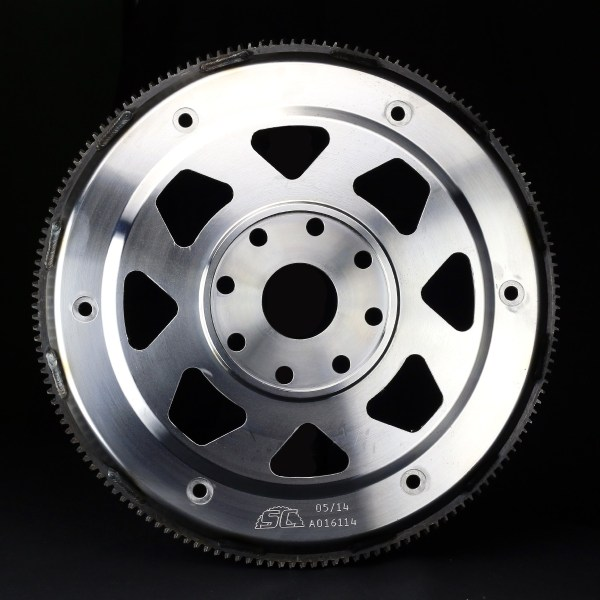 SunCoast Dodge 68RFE Billet Flexplate 2007.5 - 2015-0