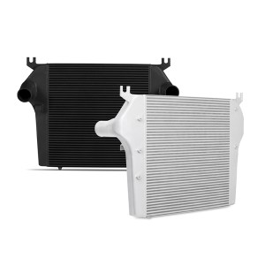 2010-2012 Dodge 6.7L Cummins Intercooler-0