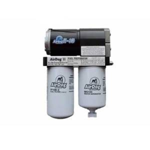 AirDog II-4G A6SABD426 DF-165-4G Air/Fuel Separation System-0
