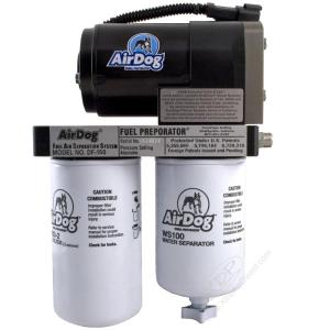 AirDog A4SPBD005 150GPH Air/Fuel Separation System-0