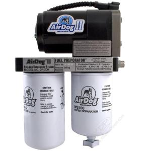 AirDog II A5SABD029 DF-200 Air/Fuel Separation System-0