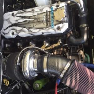 Stainless Diesel 2ND GEN SINGLE SWAP PIPING KIT-0