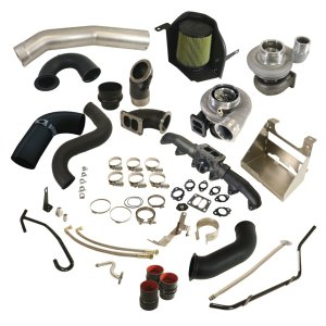 BD Cobra Twin Turbo Kit S488/S467 - Dodge 2007.5-2009 6.7L -0