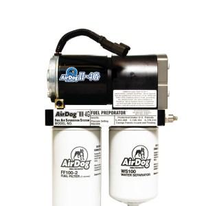AirDog II-4G Fuel Air Separation System DF-200 GPH (A6SABF195) 2008-2010 6.4L-0