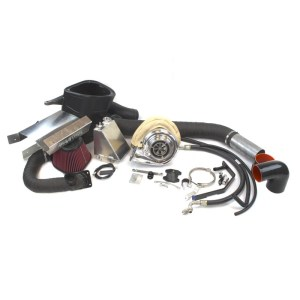 DODGE CUMMINS 6.7L COMPOUND STOCK ADD-A-TURBO KIT (2013-2016) INDUSTRIAL INJECTION-0