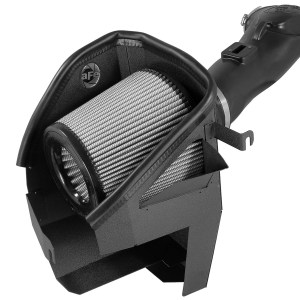 aFe POWER 51-11872-1 Magnum FORCE Stage-2 Pro DRY S Cold Air Intake System-0