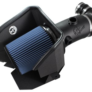 aFe POWER 54-41262 Magnum FORCE Stage-2 Pro 5R Cold Air Intake System-0