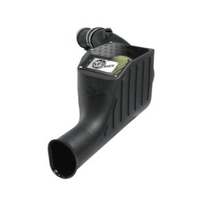 aFe POWER 75-81022 Magnum FORCE Stage-2 Si Pro GUARD7 Cold Air Intake System-0