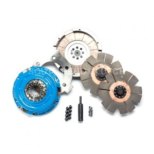 SOUTH BEND DDCMAXZ COMPETITION DUAL DISC CLUTCH-0