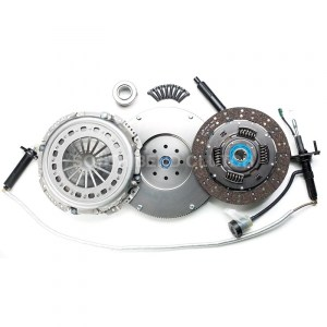 SOUTH BEND G56-OFEK DYNA MAX UPGRADE CLUTCH KIT-1253