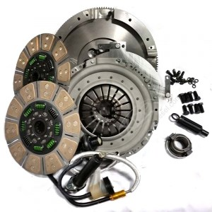 PREV NEXT VALAIR QG56DDSN QUIET STREET DUAL DISC CLUTCH-0