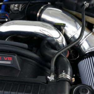 NO LIMIT FABRICATION 6.0 POWERSTROKE COLD AIR INTAKE-0