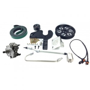 FLEECE FPE-DPK-67-36-3K-DX DELUXE DUAL PUMP KIT (WITH CP3K PUMP)-0