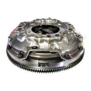 VALAIR NMU70G56DDB COMPETITION DUAL DISC CLUTCH-0