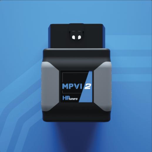 HPTuners MPVI2 Interface w/Hardway Tuning-0