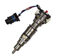 2004-2007 INDUSTRIAL INJECTION FORD 6.0L STOCK FUEL INJECTOR-0