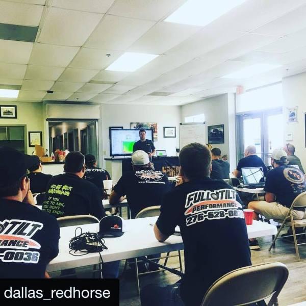 HardCoast Horsepower Lab 10/11 September 2018-0