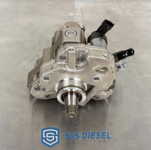 S&S Duramax 12mm Stroker CP3-1613