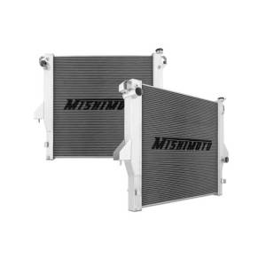 INTERCOOLERS/RADIATORS