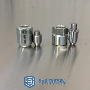 S&S FITTINGS