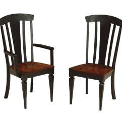 Lexington Dining Chairs Kelly Green Chair Hardwood Creations